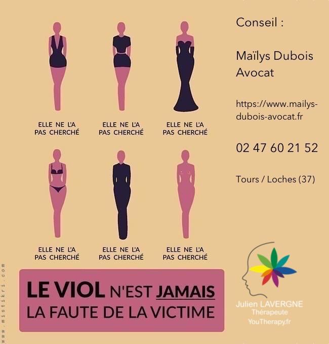 """#MeToo, """"Moi aussi !"""" - Harcèlement / Violence / Divorce compliqué : soyez-vous, respectez-vous. A votre écoute."""