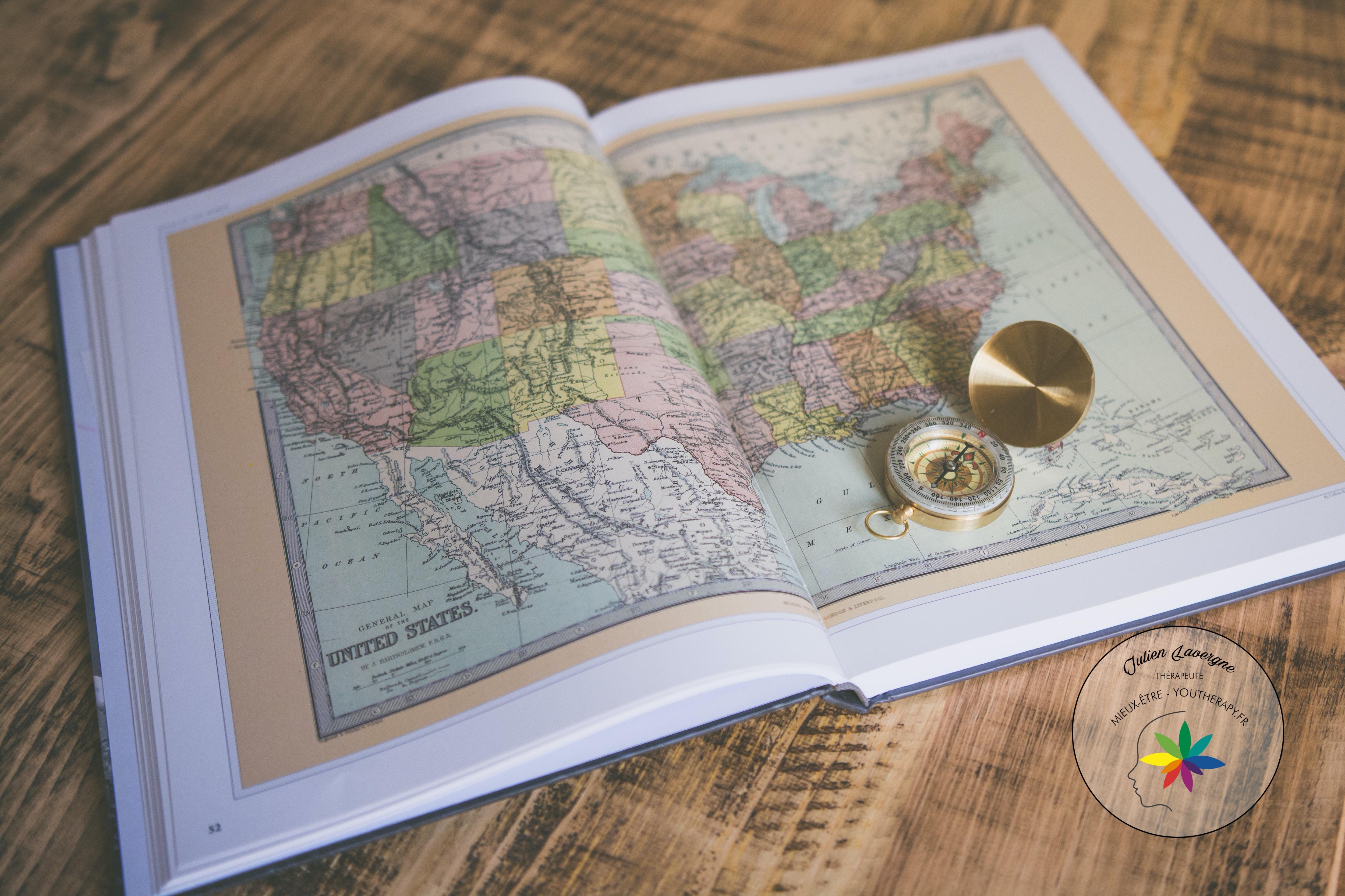 Présupposés : la carte n'est pas le territoire