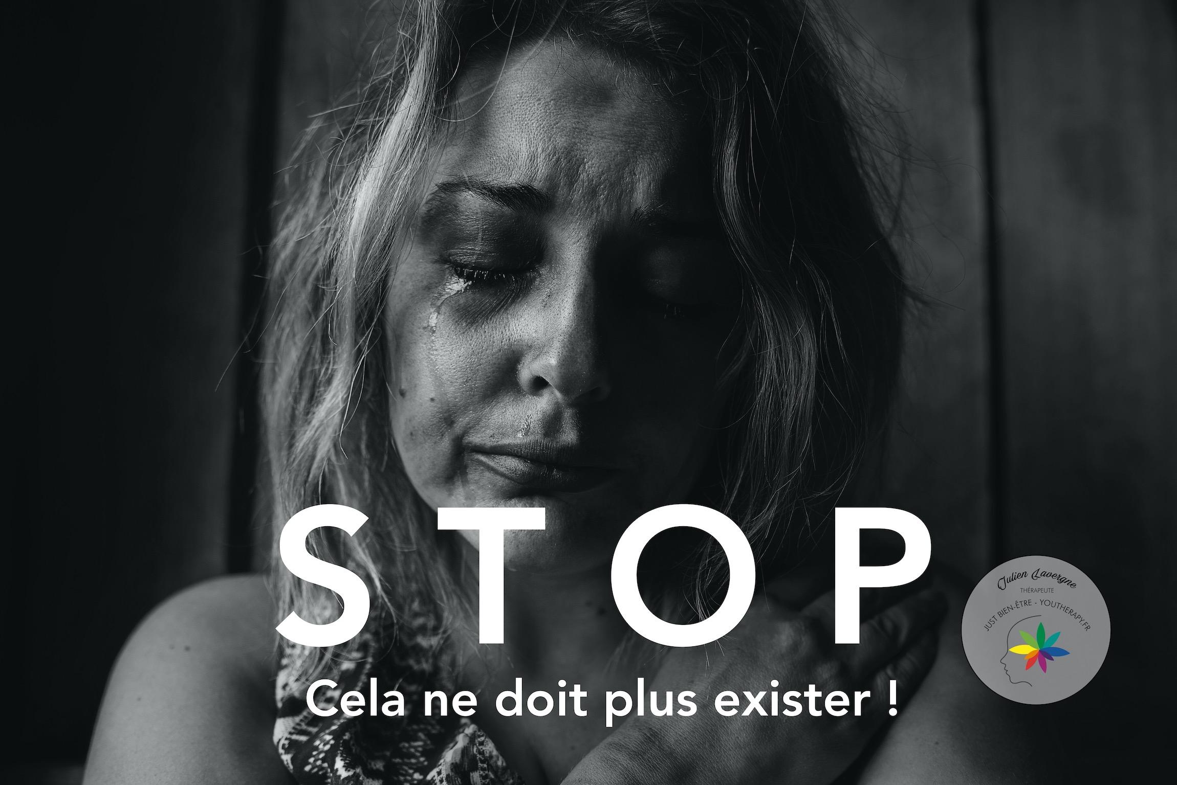 Signaler des violences conjugales, viol ou agression sexuelle